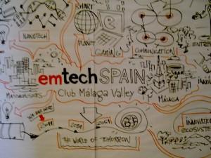 Emtech Spain en el Málaga Valley