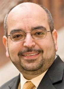 Kamal Bherwani, máximo responsable de la nueva Prisa Digital